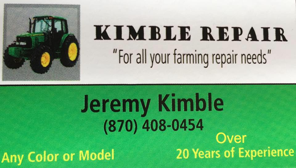 Kimble Repair